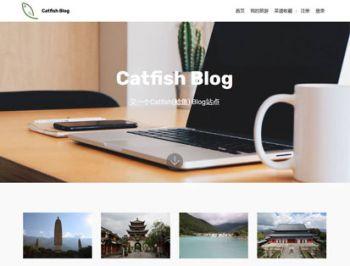 cBlog-atmosI主题
