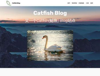 cBlog-atmosIV主题