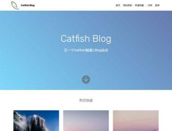 cBlog-atmosVI主题